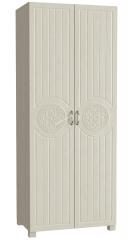 Шкаф 2 дверный Бурбон