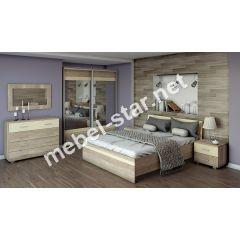 Спальня Miran