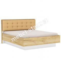Двуспальная кровать Camilla Q
