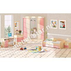 Детская комната ДЧ 4107