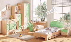 Детская комната ДЧ 4108