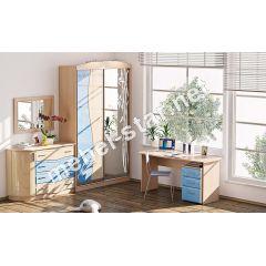 Детская комната ДЧ 4109