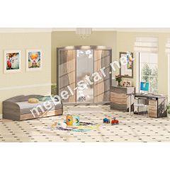 Детская комната ДЧ 4110