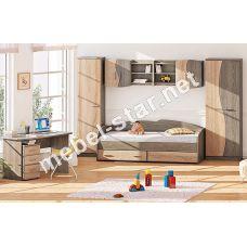 Детская комната ДЧ 4112