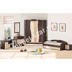 Детская комната ДЧ 4114
