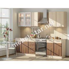 Кухня КХ-19 длина 2,00м