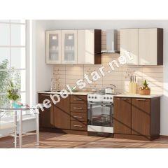 Кухня КХ-20 длина 2,00м