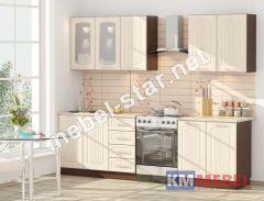 Кухня КХ-21 длина 2,00м