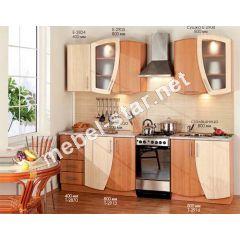 Кухня КХ-22 длина 2,00м