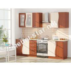 Кухня КХ-23 длина 2,00м
