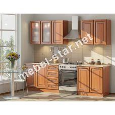 Кухня КХ-25 длина 2,00м