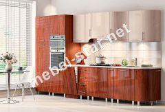 Кухня КХ 104 длина 3,75м
