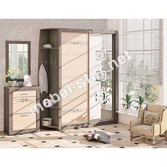 Мебель для прихожей ВТ 3932 длина 2,6м