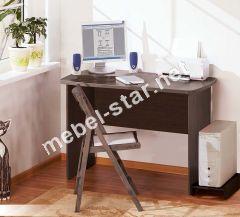 Компьютерный стол с надстройкой СК 3701