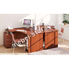 Стол компьютерный СК-3732