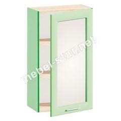 Зеркальный шкаф в ванную f-4905