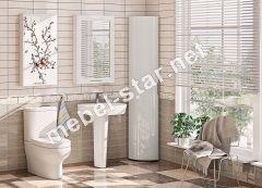 Мебель в ванную ВК 4925