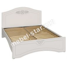 Двуспальная кровать Анжела