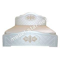 Кровать двуспальная Лючия