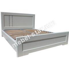 Односпальная, двуспальная кровать Зоряна