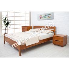 Кровать Ликерия люкс бук