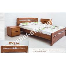 Двуспальная, односпальная, полуторная кровать Нова бук