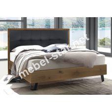 Двуспальная кровать L001