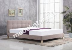 Двуспальная кровать L005