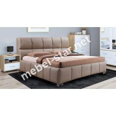 Двуспальная кровать с подъемным механизмом L007