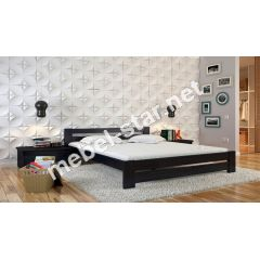 Односпальная, двуспальная кровать Симфония