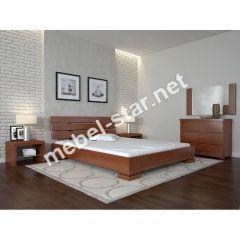 Полуторная, двуспальная кровать Премьер