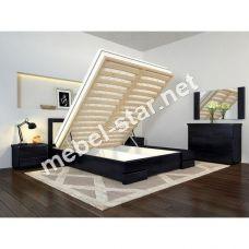 Двуспальная кровать Регина люкс с механизмом