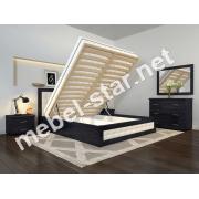 Двуспальная кровать Рената Д с механизмом