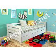 Детская и подростковая  кровать Немо бук