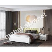 Двуспальная кровать Ницца