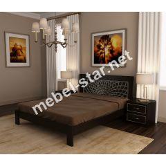 Односпальная, двуспальная кровать Барселона А