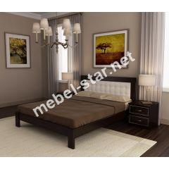 Двуспальная кровать Бильбао