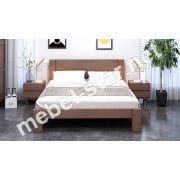 Односпальная, двуспальная кровать Милан А