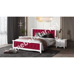 Двуспальная кровать Модена