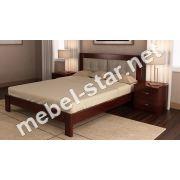 Односпальная, двуспальная кровать Неаполь А