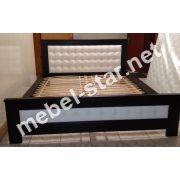 Односпальная, двуспальная кровать Валенсия А