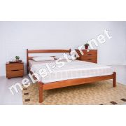 Кровать из дерева Ликерия  бук