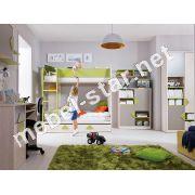 Детская комната Стрелка