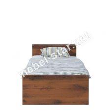 Кровать односпальная Индиана