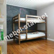Двухъярусная кровать Николь