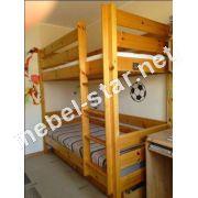 Двухъярусная кровать Энтони