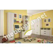 Модульная детская комната Маттео1