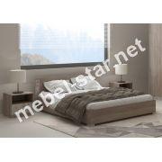 Кровать двуспальная Ева феникс