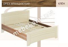 Двуспальная кровать Флоренция 2