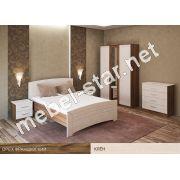 Модульная спальня Флоренция 2